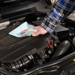 How to Clean a Car Engine Safely?