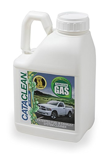 6 Best Catalytic Converter Cleaner Reviews in 2019