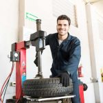 Best Manual Tire Changer Reviews In 2021