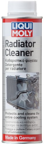 Liqui Moly Radiator Cleaner Image