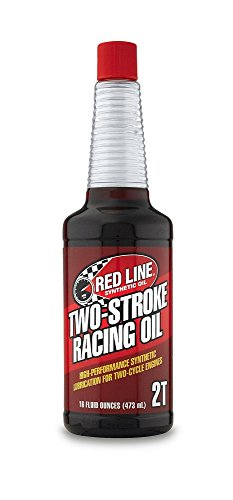 Red Line Two-Stroke Engine Lubricant