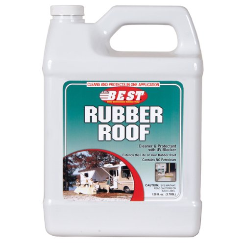 Propack 55128 Rubber Roof Cleaner