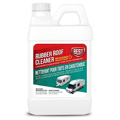 B.E.S.T. 55048 Rubber Roof Cleaner