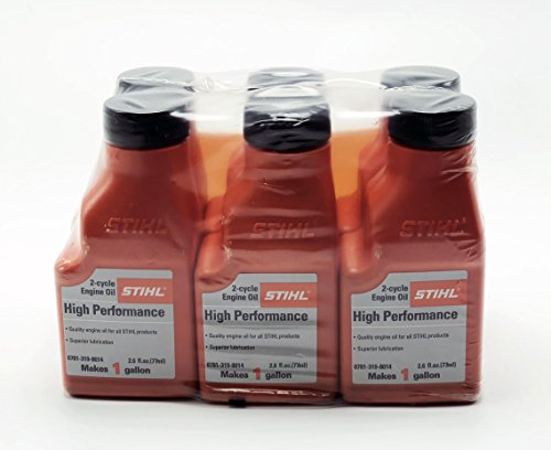 STIHL 2 Cycle Engine Oil