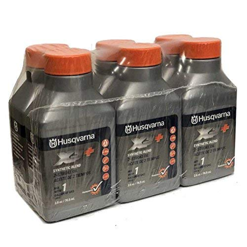 Husqvarna XP+ 2 Stroke Oil