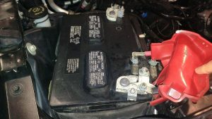 Best Battery for Ford F150