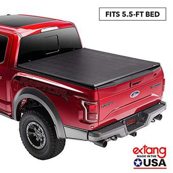 Extang Trifecta 2.0 Soft Folding Truck Bed Tonneau Cover