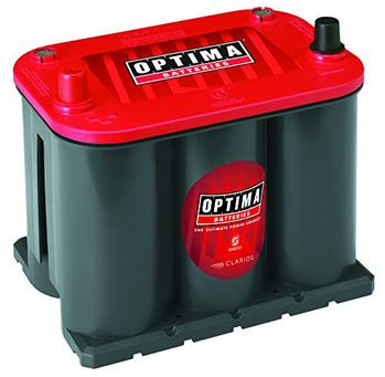 Optima Batteries 8025-160 25