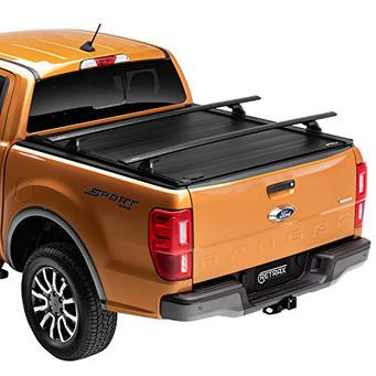 RetraxPRO XR Retractable Truck Bed Tonneau Cover