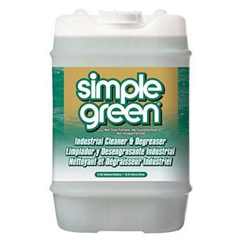 Simple Green Industrial Cleaner