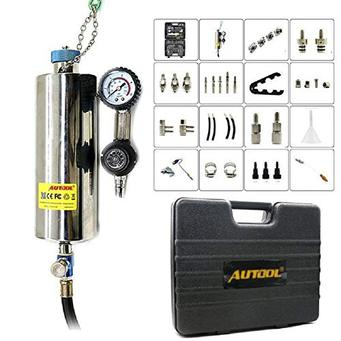 AUTOOL C-100 Fuel Cleaning Tools