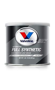 Valvoline Moly-Fortified Grease