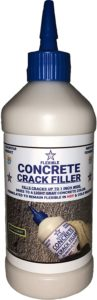 Bluestar Flexible Concrete Crack Filler