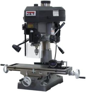 JET JMD-18 Mini Mill