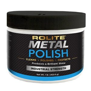 Rolite - RMP1# Metal Polish Paste