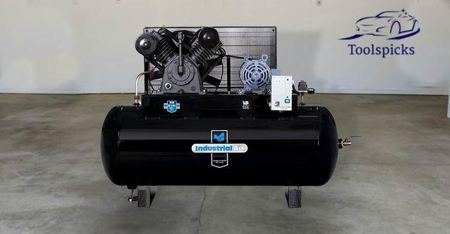 Is a Two Stage Air Compressor Worth it